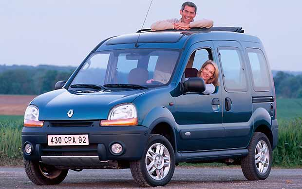 renault kangoo 4x4 picture to pin on pinterest thepinsta. Black Bedroom Furniture Sets. Home Design Ideas