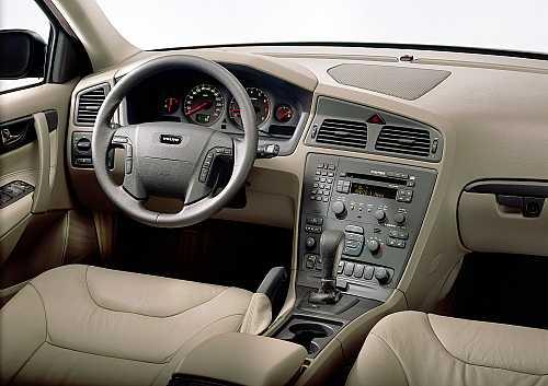 L Outrefranc Volvo V70