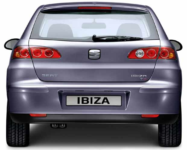 l 39 outrefranc la seat ibiza. Black Bedroom Furniture Sets. Home Design Ideas